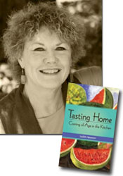 *Tasting Home: Coming of Age in the Kitchen* / Judith Newton