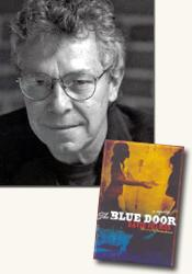*The Blue Door* author David Fulmer