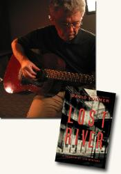 *Lost River* author David Fulmer