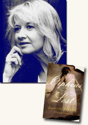 Curled Up With a Good Book--An interview with Janette Turner