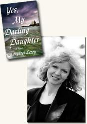 *Yes, My Darling Daughter* author Margaret Leroy