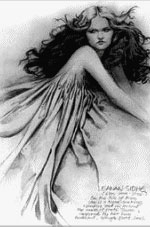 *Leanan Sidhe* from Brian Froud's FAERIES