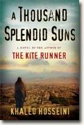 *A Thousand Splendid Suns* by Khaled Hosseini