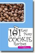 Buy *101 Easy Peasy Cookie Recipes* by Lucinda and Heather Wallace online