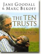 Buy *The Ten Trusts: What We Must Do to Care for the Animals We Love* online