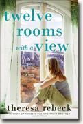 Buy *Twelve Rooms with a View* by Theresa Rebeck online