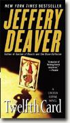 *The Twelfth Card* by Jeffery Deaver