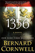 Buy *1356* by Bernard Cornwellonline