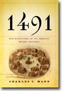 Buy *1491: New Revelations of the Americas Before Columbus* online