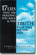 buy *17 Lies That Are Holding You Back & the Truth That Will Set You Free* online