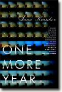 *One More Year: Stories* by Sana Krasikov