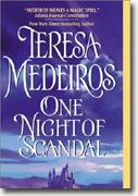 Buy *One Night of Scandal* online