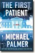 Buy *The First Patient* by Michael Palmer online