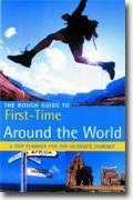 Buy *The Rough Guide First Time Around the World* online