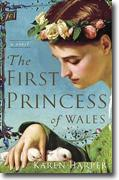 Buy *The First Princess of Wales* by Karen Harper online
