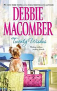 Buy *Twenty Wishes (Blossom Street #4)* by Debbie Macomber online