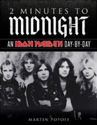 Buy *2 Minutes to Midnight: An Iron Maiden Day-by-Day (Day-by-Day Series)* by Martin Popoffonline