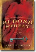 Buy *31 Bond Street* by Ellen Horan online