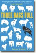 *Three Bags Full: A Sheep Detective Story* by Leonie Swann
