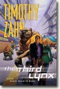 Buy *The Third Lynx* by Timothy Zahn