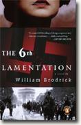 Buy *The Sixth Lamentation* by William Brodrick online