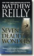 Buy *Seven Deadly Wonders* by Matthew Reilly online
