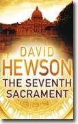 Buy *The Seventh Sacrament (Nic Costa Mysteries 5)* by David Hewsononline