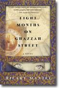 Buy *Eight Months on Ghazza Street* online