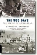 The 900 Days: The Siege of Leningrad