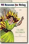 Buy *98 Reasons for Being* by Clare Dudman online