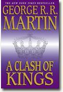 Get George R.R. Martin's *A Clash of Kings* delivered to your door!