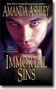 Buy *Immortal Sins* by Amanda Ashley online