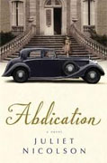 Buy *Abdication* by Juliet Nicolson online