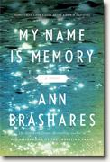 Buy *My Name Is Memory* by Ann Brashares online