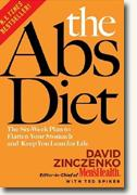 Buy *The Abs Diet: The Six-Week Plan to Flatten Your Stomach and Keep you Lean for Life* online