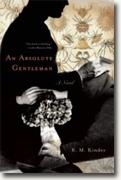 *An Absolute Gentleman* by R.M. Kinder