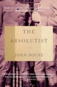 *The Absolutist* by John Boyne