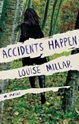 Buy *Accidents Happen* by Louise Millaronline