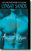 Buy *The Accidental Vampire (Argeneau Vampires, Book 7)* by Lynsay Sands online