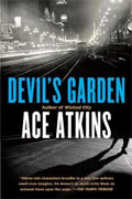 Buy *Devil's Garden* by Ace Atkins online