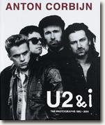 Buy *U2 & I: The Photographs 1982-2004* by Anton Corbijn online