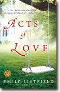 *Acts of Love* by Emily Listfield