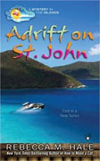 *Adrift on St. John (Mystery in the Islands)* by Rebecca M. Hale