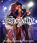 *Aerosmith: The Ultimate Illustrated History of the Boston Bad Boys* by Richard Bienstock