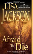 Buy *Afraid to Die* by Lisa Jackson online