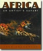 Buy *Africa: An Artist's Safari* by Fred Krakowiak online