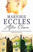 Buy *After Clare* by Marjorie Ecclesonline