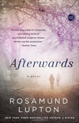 *Afterwards* by Rosamund Lupton