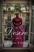 *The Age of Desire* by Jennie Fields