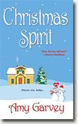 Buy *Christmas Spirit* by Amy Garvey online